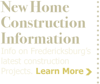 New home construction information